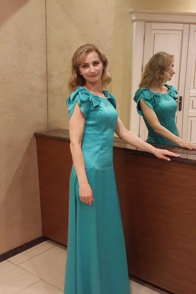 Наталия Смирнова