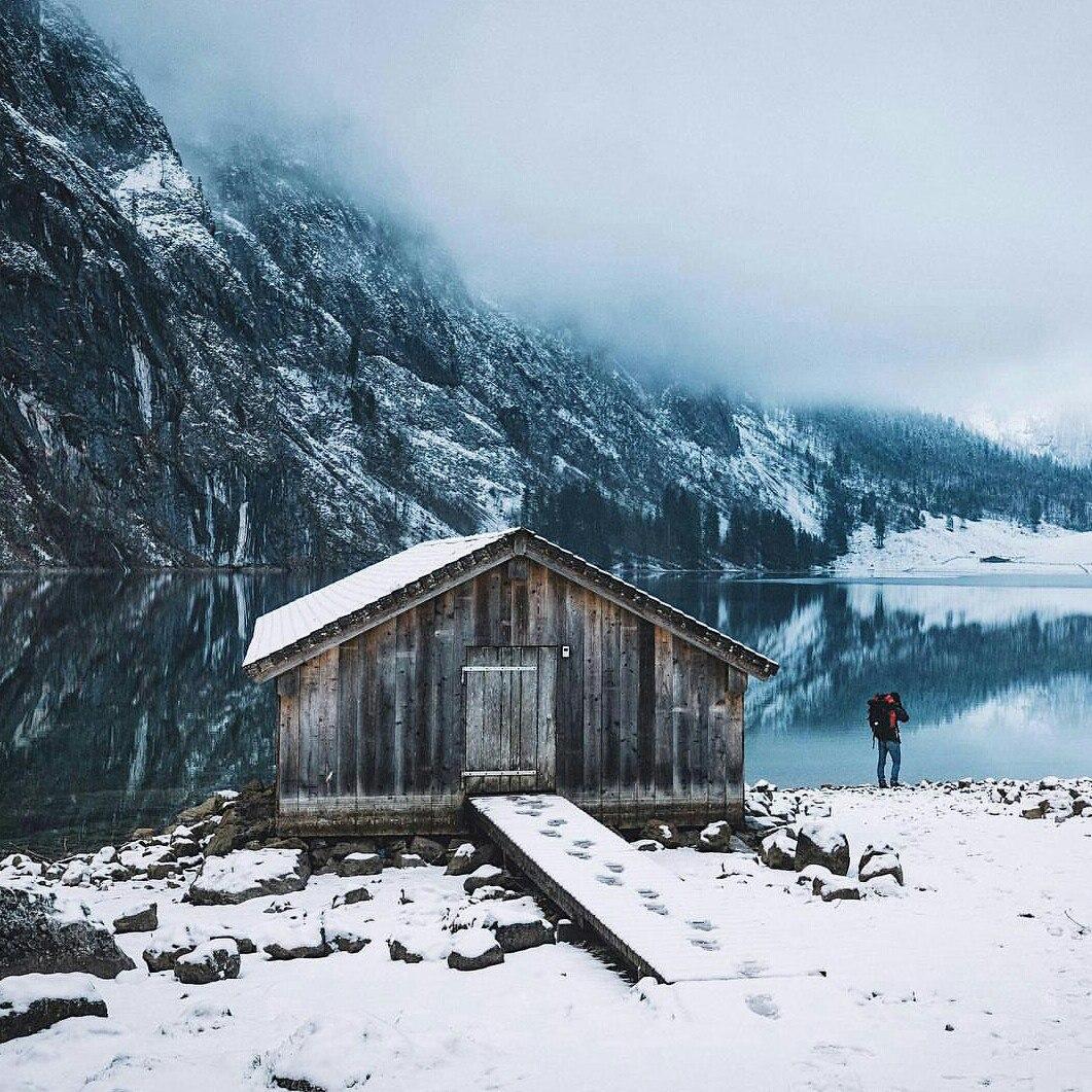 Роскошные пейзажи Норвегии - Страница 38 4ZalM4wRtvg