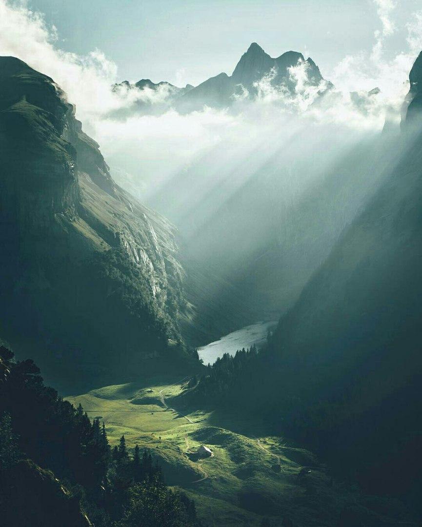 Роскошные пейзажи Норвегии - Страница 38 IZoiLnVvEgk