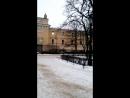 Александровский сад 04 февраля 2017