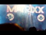 Глеб Самойлоff The MATRIXX - Здравствуй. Киев 10.12.17