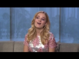 jackie evancho good day la interview