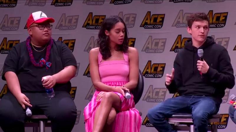 Человек-паук: Возвращение домой | ACE Comic-Con