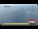 Морпехи освободили судно в Охотском море захваченное «пиратами»