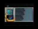 Рекламная заставка REN-TV и анонс передач Регионального телевидения