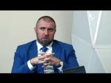 Дмитрий ПОТАПЕНКО_ Бизнес-тренинги - это костыли, которые ты сам себе ставишь