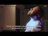 Черная Молния(трейлер 1 сезон, RUS_SUB)