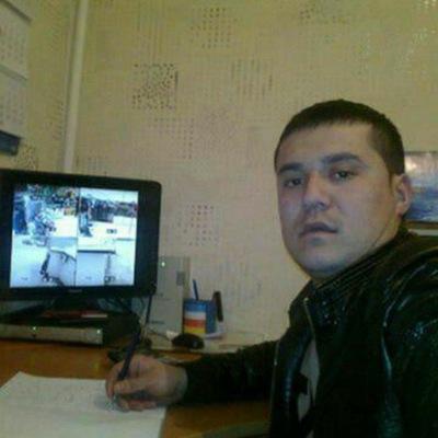Октай Боков