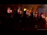 Ann  Nancy Wilson (Heart) Stairway To Heaven Live HD
