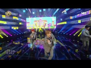 170226 NCT DREAM - My First and Last @ SBS Inkigayo