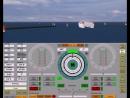 NTE3000 Нежадный навигационный тренажер