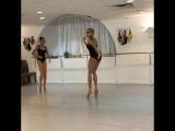 мои любимые танцующие сосисочки