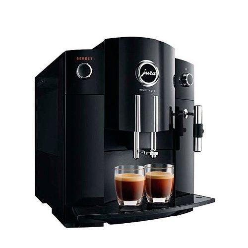 Запчасти для кофе-машины, обслуживание