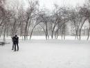 снежный новосибирск 1