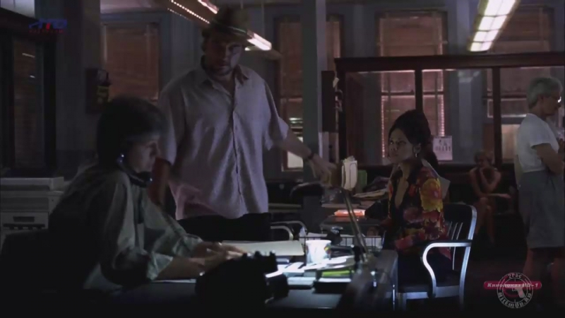 Преступные связи (Gang Related) 1997