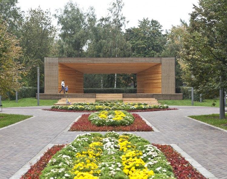 В Гончаровском парке пройдет лекция о феномене этической слепоты