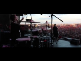 WALLS OF JERICHO - Forever Militant (Official Video) _ Napalm Records