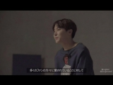 JAPAN Edition BTS On Stage Epilogue. Interview Rap Monster, Jin, Suga, Jhope
