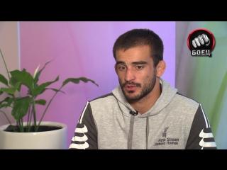 Эксклюзивное интервью Андрея Корешкова