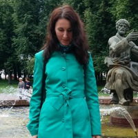Ольга Шляпошникова