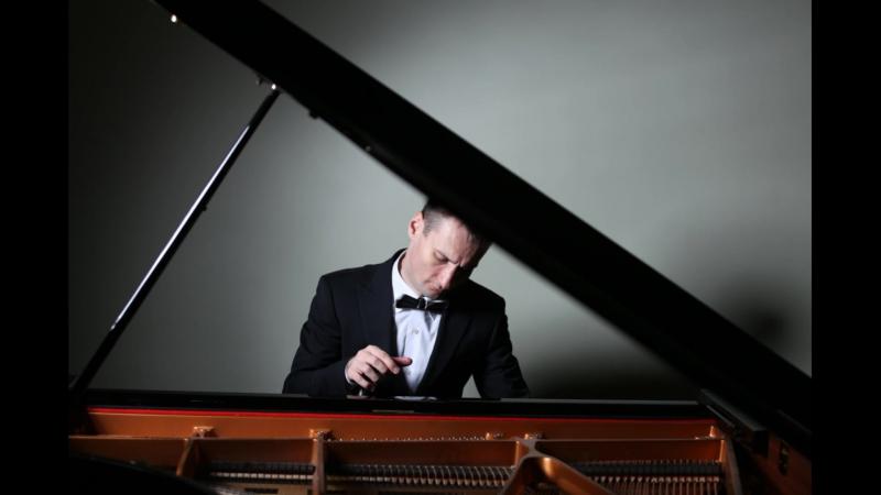 Chopin. Etude a-moll op. 10 №2 (Rinat Zileev)