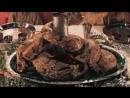Ну очень экзотическая кухня эпизод из фильма Индиана Джонс и Храм судьбы Indiana Jones and the Temple of Doom, 1984