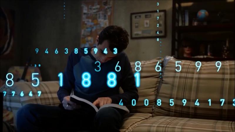 Фрагмент сериала «Мужчина ищет женщину», про программистов