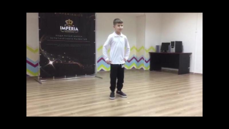 IMPERIA Models Kids Группа 7 Калуга!
