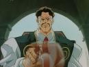 Невероятные приключения ДжоДжо серия 3 русская озвучка AXLt / JoJos Bizarre Adventure 1993 OVA