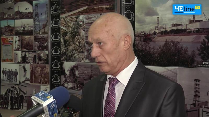 У Чернігові створять культурно-інформаційний центр для чорнобильців