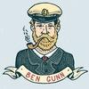Ben Gunn Bar