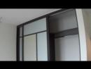 Натяжные потолки, шкаф-купе и кондиционер
