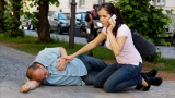 Инсульт:  симптомы и первые признаки.
