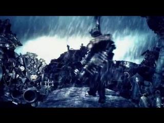 Роботы-убийцы! Разрушить и сжечь / The Killer Robots! Crash and Burn (2016) BDRip