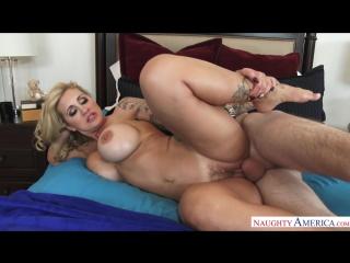 Ryan Conner [HD 1080, all sex, big ass, MILF, big tits, new porn 2016]