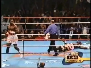 Леннокс Льюис Топ-10 нокаутов / Lennox Lewis Top 10 Knockouts