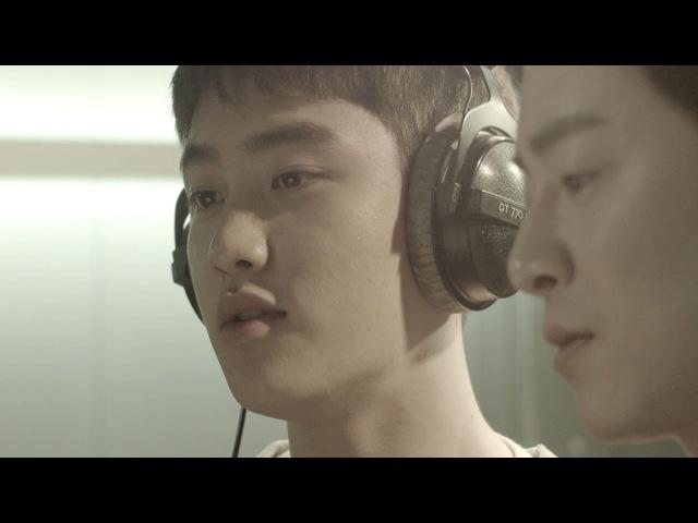 도경수 EXO D O '걱정말아요 그대' '형' OST 공개 KYUNGSOO Don't Worry My Dear 조정석 엑소 통통영 4934