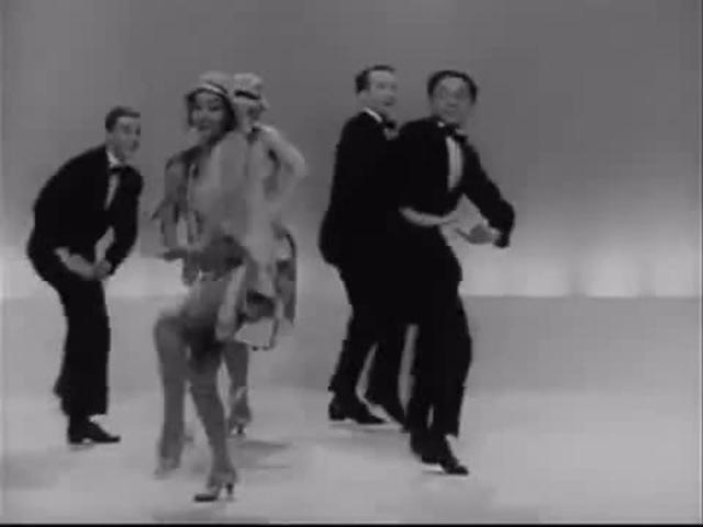 Hedonistic dance