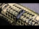 Обзор оружейных антабок от Fab Defense и РТМ.