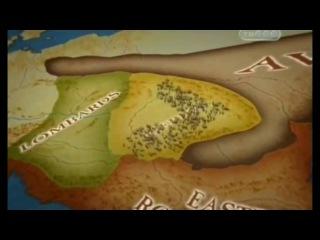 Лангобарды - покорители Средневековой Италии. История их расцвета и падения