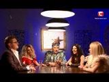 Скетч на украинских звезд Евровидения. Новогодний мюзикл 2017 на СТБ