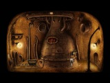 Полное прохождение игры Machinarium Машинариум