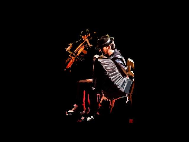 Gorka Hermosa: Neotango Concerto for accordion strings