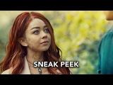 Shadowhunters 2x17 Sneak Peek #4 | Sarah Hyland, The Seelie Queen