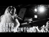 Sabrina Carpenter - Evolution Tour Pt. 2