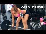 Ana Cheri Fit Life Sexy Playboy Model   Ana Cheri Hot Lovely Lady Fitness Bikini