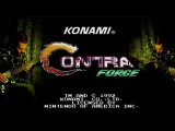 Contra Force (punk-rock-metal-hardcore cover) by GNOM