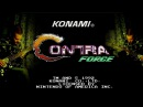 Contra Force punk rock metal hardcore cover by GNOM