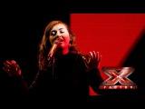 Chili synger Vashti Bunyan - Train Song X Factor 2017 DR1