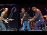 Three of the world's BEST Blues guitarists at SURPRISE Jam~Joe Bonamassa, Josh Smith, Kirk Fletcher